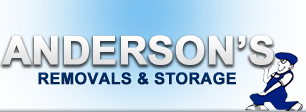 Andersons Removals